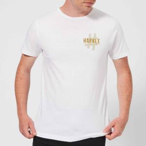 #Harkle T-Shirt - White