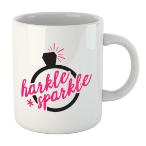 Harkle Sparkle Mug