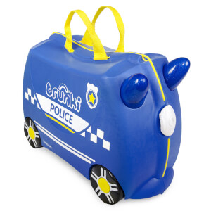 Trunki Percy das Polizeiauto