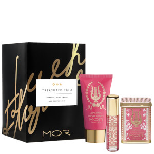 MOR Treasured Trio (Worth £26.00)