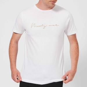 Moody Mare T-Shirt - White