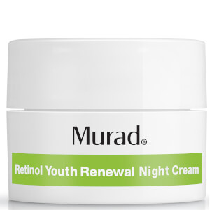 Murad Retinol Youth Renewal Night Cream Deluxe (Free Gift)