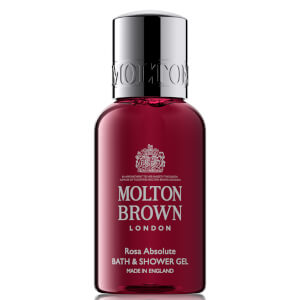 Molton Brown Rosa Absolute Body Wash 30ml (Free Gift)
