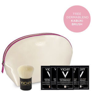 Vichy The Flawless Skin Survival Kit (Free Gift)