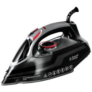 Russell Hobbs 20630 Powersteam 3100W Ultra Steam Iron - Black