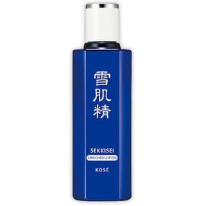 SEKKISEI Lotion Enriched 360ml (Worth $87)