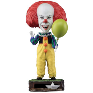 NECA IT - Head Knocker - Pennywise (1990 Miniseries)