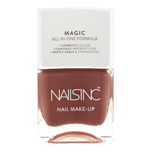 nails inc. Nail Makeup Chalcot Square Nail Polish 14ml