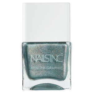Vernis à Ongles Holler Graphic nails inc. - Cosmic Queen 14 ml