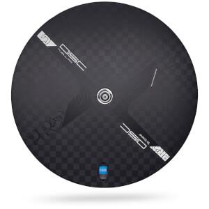 PRO Carbon Textreme Tubular Disc Rear Wheel