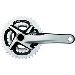 Shimano FC-M985 10-Speed XTR Chainset HollowTech II