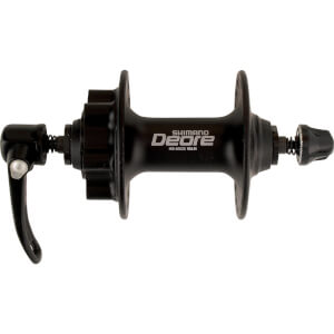 Shimano HB-M525 Deore Disc Front Hub