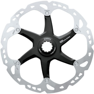 Shimano BR-M985 XTR SM-RT98 Centre-Lock Disc Rotor - 203mm