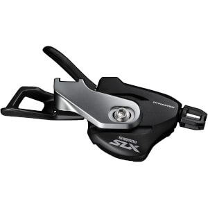 Shimano SL-M7000 SLX Shift Lever - I-Spec-B Direct Mount - 11-Speed - Right Hand