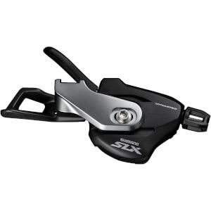 Shimano SL-M7000 SLX Shift Lever - I-Spec-B Direct Mount - 11-Speed - Right Hand
