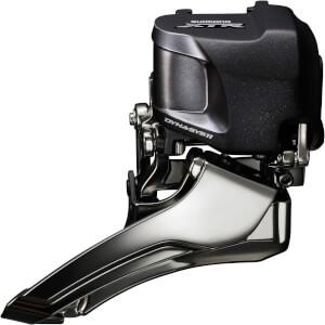 Shimano FD-M9070 XTR Di2 Double Front Derailleur for 38-34T - Requires SMFD905 Mount