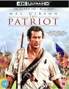 The Patriot (2000) - 4K Ultra HD (2 Discs)