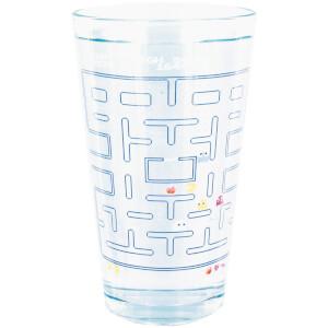 Pac Man Colour Change Glass