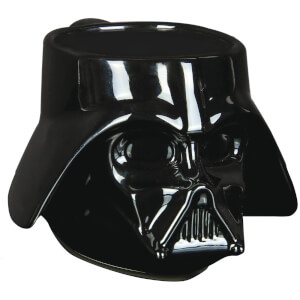 Tasse in Form von Darth Vader Dv