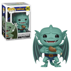 Disney Gargoyles Broadway Pop! Vinyl Figure
