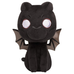 Fantastic Beasts Thestral SuperCute Plush