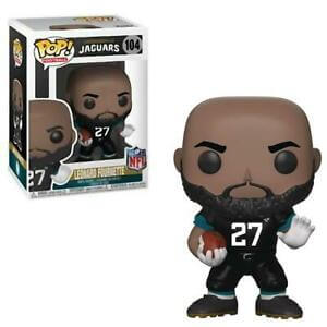 NFL Leonard Fournette Pop! Vinyl Figure
