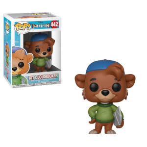 Figurine Pop! Kit Cloudkicker - Super Baloo