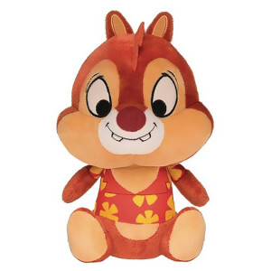 Peluche Dale - Disney Afternoon Cartoons
