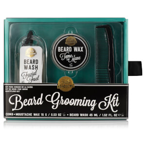 HELLO HANDSOME Men's Beard Grooming Kit