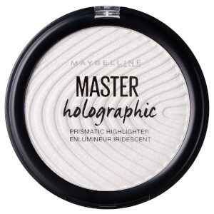 Maybelline Master Holographic Highlighting Powder 50 Opal 8 g