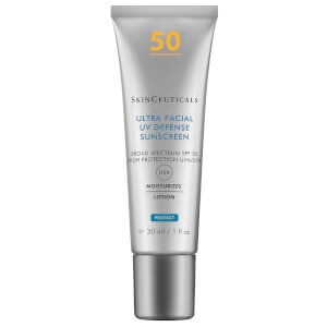 SkinCeuticals Ultra Facial UV Defense SPF50 Sunscreen Protection 30ml