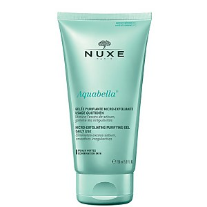 Gel purificante Aquabella de NUXE