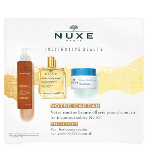 NUXE 3 Minis Sets (Free Gift)