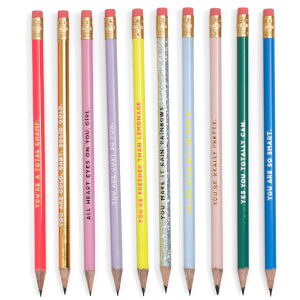 Ban.do Compliment Pencil Set