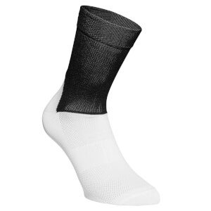 POC Essential Socks - Black/White