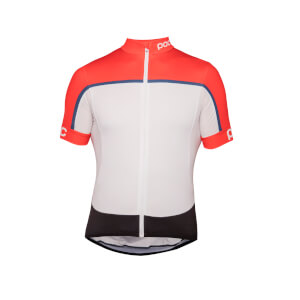 POC Essential Block Jersey - Red