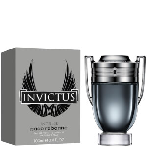 Eau de Toilette Invictus Intense Paco Rabanne 100 ml