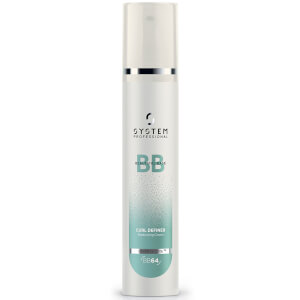 System Professional BB Curl Definer Cream krem do loków 200 ml