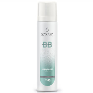 System Professional BB Instant Reset Spray 65ml