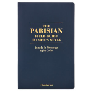Flammarion: The Parisian Field Guide to Men's Style