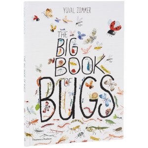 Thames and Hudson Ltd: The Big Book of Bugs
