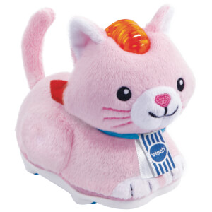 Vtech Toot-Toot Animals Furry Cat