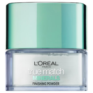 L'Oréal Paris True Match Minerals Finishing Face Powder 9g