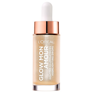 L'Oréal Paris Glow Mon Amour Liquid Highlighting Drops - Champagne 15ml