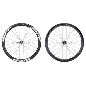 Zipp 303 Firecrest Carbon Tubular Disc Brake Rear Wheel