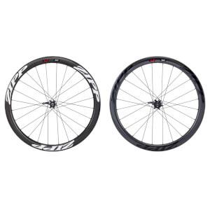 Zipp 303 Firecrest Carbon Tubular Disc Brake Rear Wheel