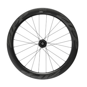 Zipp 404 NSW Carbon Clincher Tubeless Disc Brake Rear Wheel