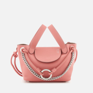 meli melo Women's Linked Thela Mini Tote Bag - Daphne