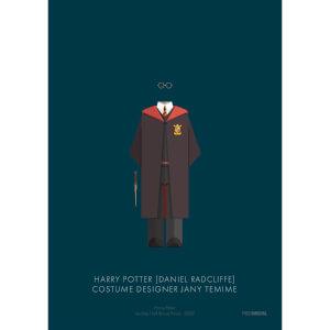 Harry Potter Print