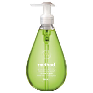 method Handseife Aloe Vera + Green Tea
